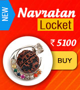 Navratna Locket