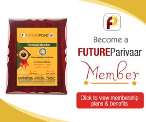 become a future parivar memeber