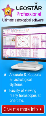 Best astrology software leostar