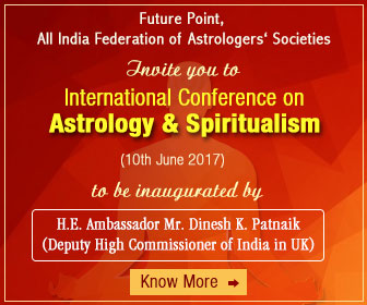 International Conference on Astrology & Spiritualism 2017