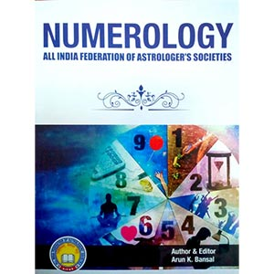 numerology-books