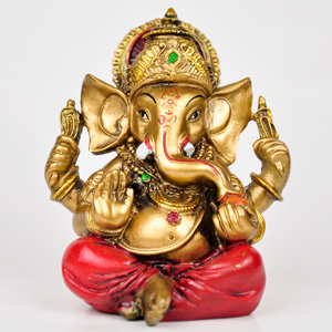 raja ganeshji price inr 150 price usd 3 e member discount inr 7