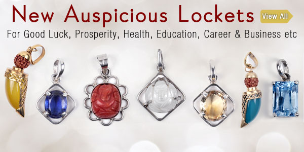 Lucky Locket