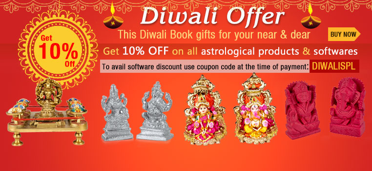 10% discount all astrological products