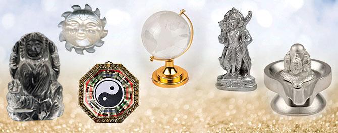 Crystal, Mercury & Feng Shui