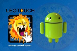 LeoTouch-for-Android-Mobile