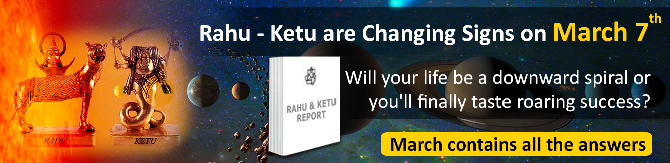 Saturn-Ketu Conjunction from 7th March 2019 | Future Point