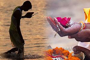 sarva-pitru-amavasya-shradh